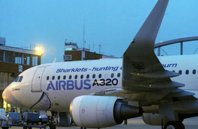 Разработчик винглетов судится с Airbus из-за патентов