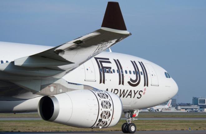 Ремоторизация самолетов A330 может занять от двух до трех лет