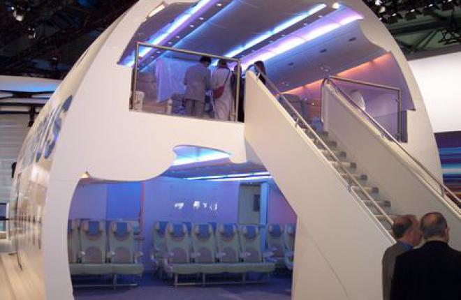 Airbus не понравились эксперименты с самолетом А380