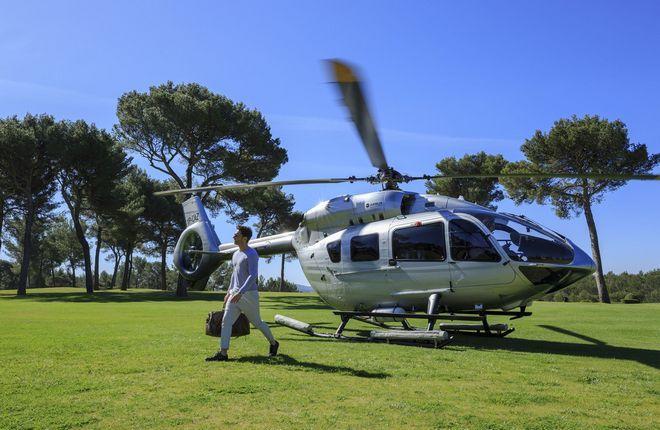 вертолет ACH145