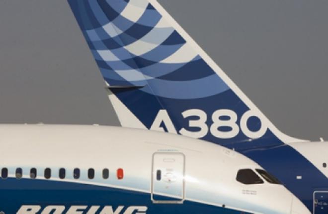 Boeing повысил 20-летний прогноз поставок самолетов
