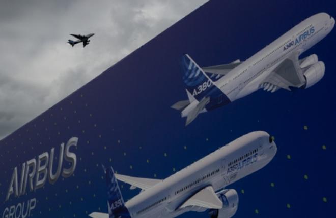 Airbus Group займется самостоятельным финансированием клиентов