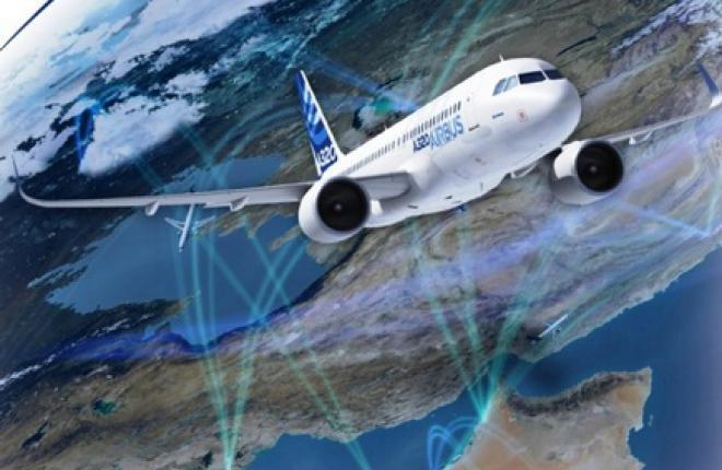 """Airbus ProSky и """"Азимут"""" создадут новые системы в области ОрВД"""