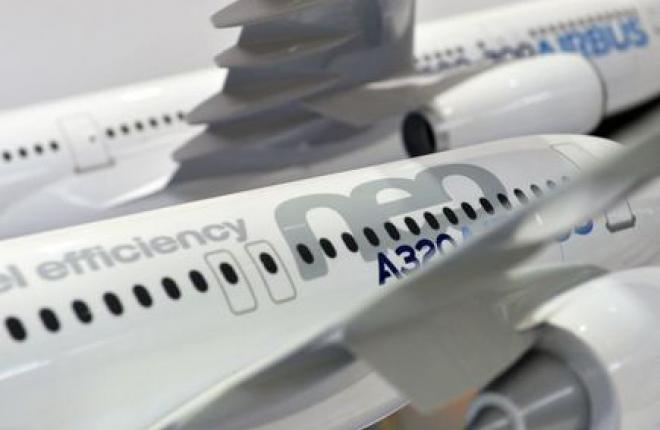 Инцидент с двигателем грозит переносом первого полета A320NEO