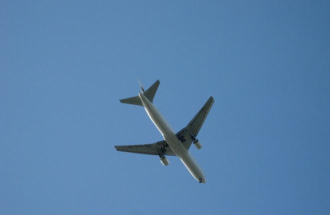 Россия против участия национальных авиакомпаний в ETS