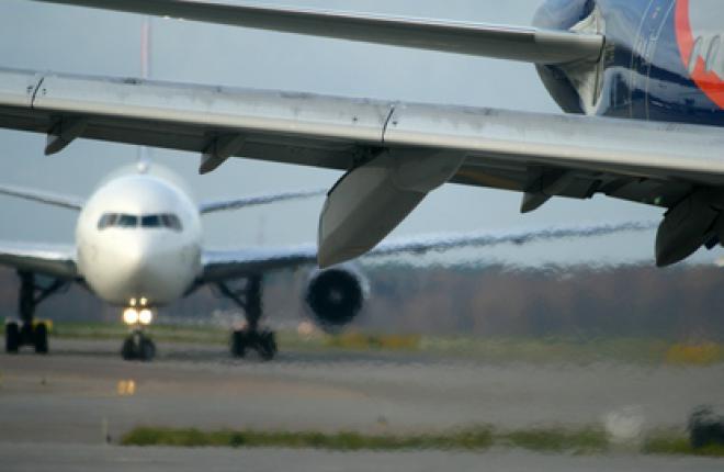 Пассажиропоток российских авиакомпаний в январе–марте 2013 года возрос на 17%