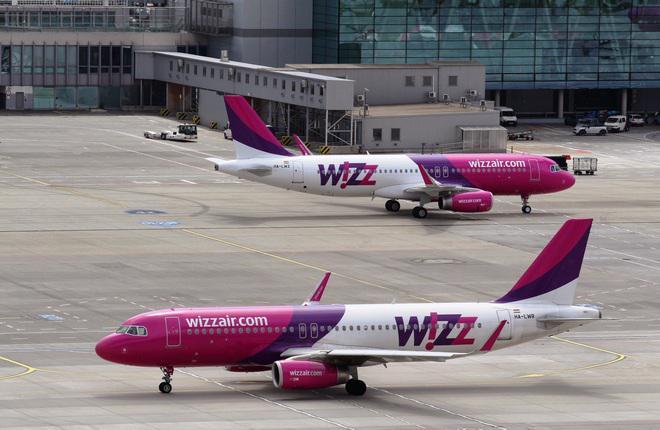 Лоукостер Wizz Air откроет базу в Кутаиси