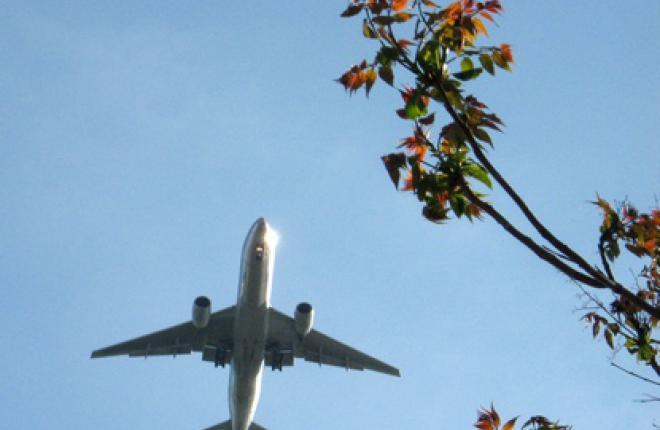 Авиакомпании США не будут участвовать в европейской системе ETS