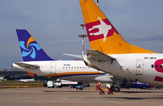 В 2011 году прекратили полеты оба из существовавших в России низкотарифных перев
