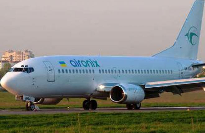 Авиакомпания Air Onix открывает рейс Симферополь—Стамбул