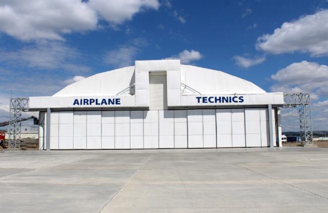 Грузинский провайдер Airplane Technics займется техобслуживанием Bell-505