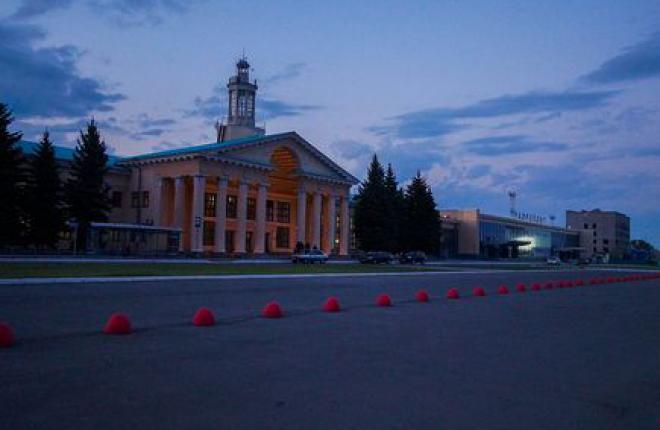 Международный терминал челябинского аэропорта увеличит пропускную способность
