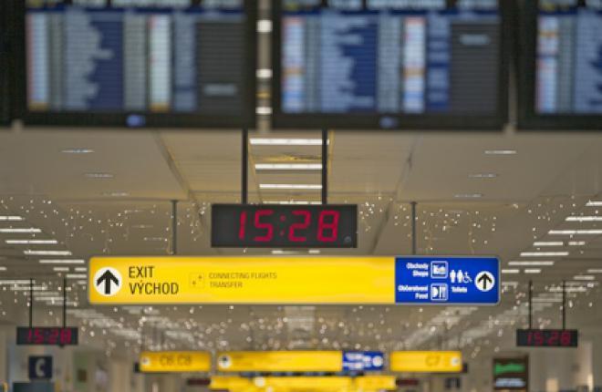 Аэропорты все больше инвестируют в развитие IT-технологий