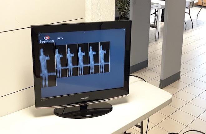 Разработка может существенно сократить очереди на досмотр в аэропортах