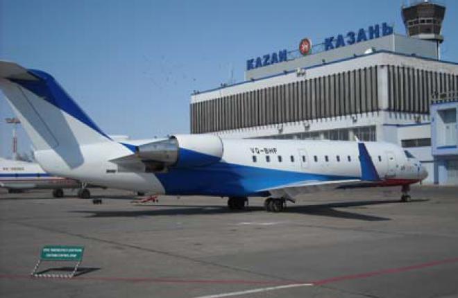 Авиакомпания «Ак Барс Аэро» заменит авиакомпанию «Татарстан»