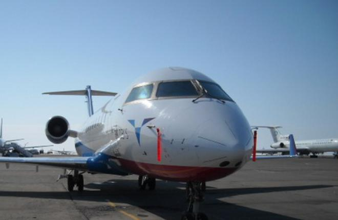 Авиакомпания «Ак Барс Аэро» хочет летать из Москвы в Вильнюс