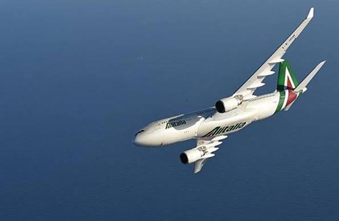 Alitalia анонсировала подготовку к банкротству