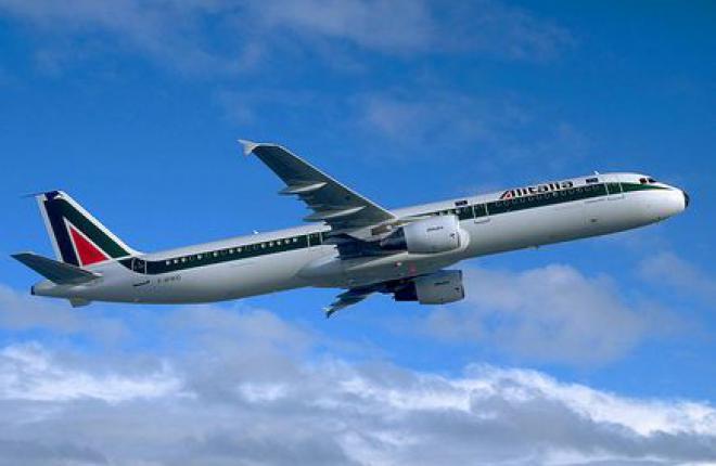 Авиакомпании Etihad и Alitalia почти договорились