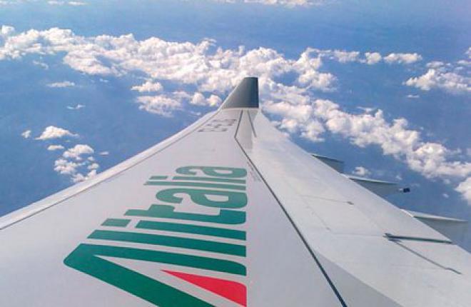 Евросоюз одобрил сделку между авиакомпаниями Etihad и Alitalia