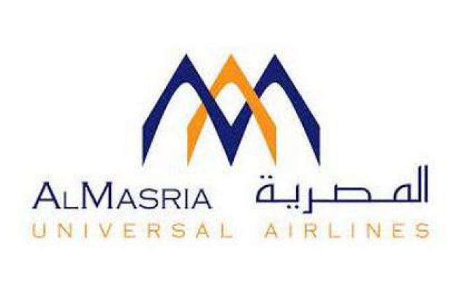 На российский рынок выходит новая египетская авиакомпания AlMasria