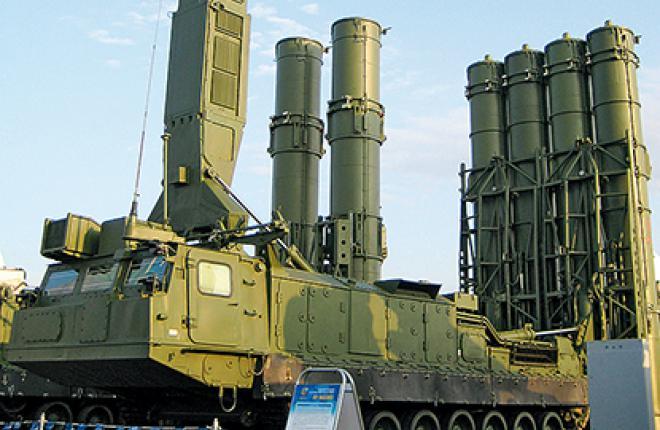 «Алмаз-Антей» традиционно привозит в Жуковский свои последние разработки