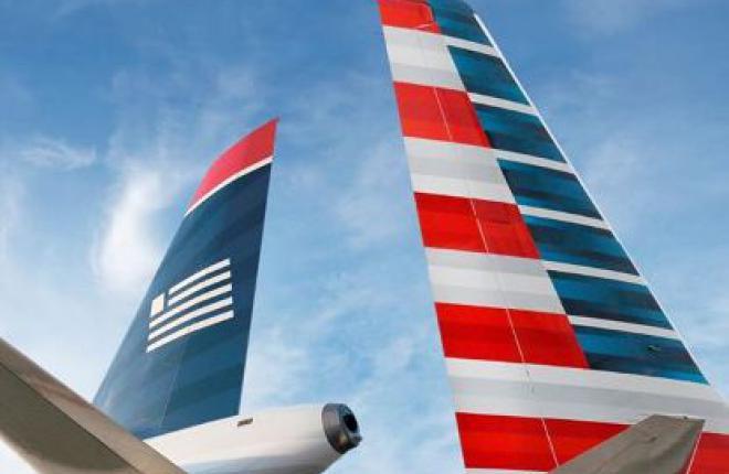 Еврокомиссия одобрила слияние US Airways и American Airlines