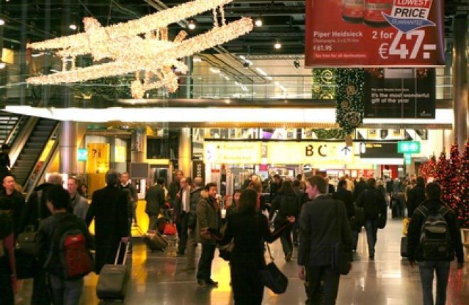 IATA: спрос на пассажирские перевозки в 2012 году возрос на 5,3%