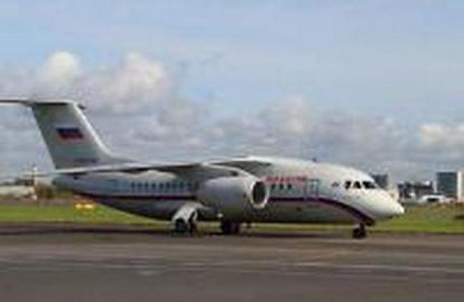 """Самолет Ан-148 в авиакомпании """"Россия"""" достигает рентабельности"""