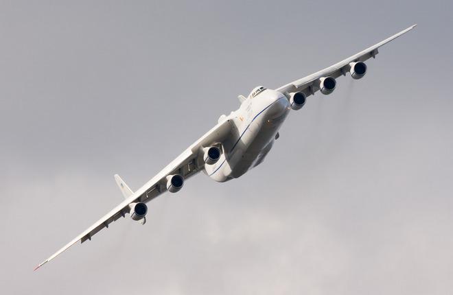 """Антонов"" продал права на Ан-225 Китаю"