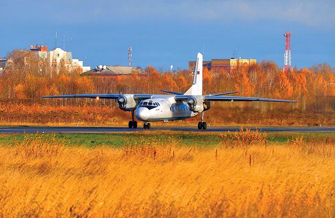 Переход к эксплуатации новой турбовинтовой авиатехники будет не гладким