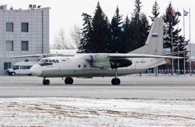 """Дагестанская авиакомпания """"Аэросервис"""" вышла на сибирский рынок"""