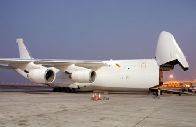 """ГП """"Антонов"""" произведет техобслуживание самолета Ан-124 авиакомпании Maximus Air"""