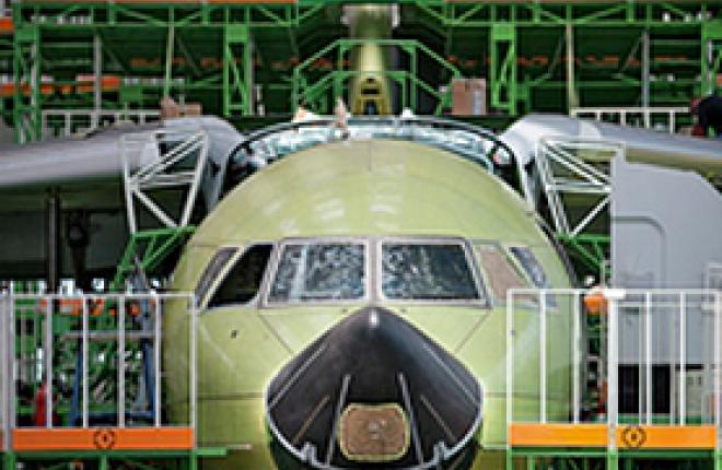 ВАСО определилось с выпуском Ан-148