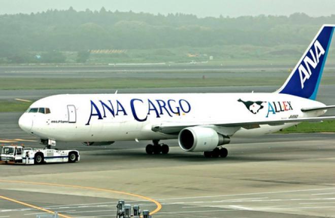 All Nippon Airways расширила услуги по перевозке охлажденных грузов в Сингапур для удовлетворения спроса на свежие японские продукты питания и фармацевтические товары