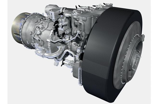 Двигатель Aneto предназначен для вертолетов массой 8–15 т :: Safran