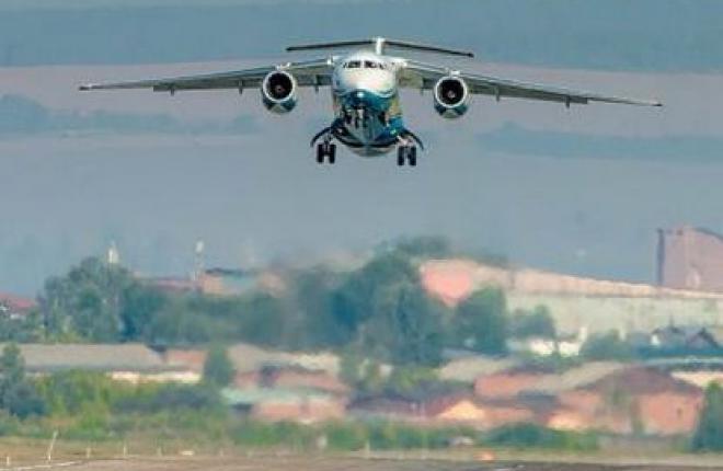 """Авиакомпания """"Ангара"""" открыла онлайн-регистрацию для новосибирских рейсов"""