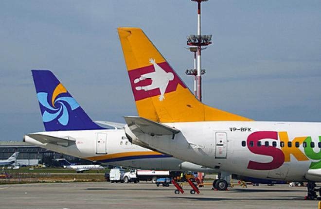 Авиакомпании Sky Express и Авианова не смогли реализовать низкотарифную модель