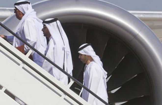 IATA: в сентябре 2012 г. рост авиаперевозок замедлился