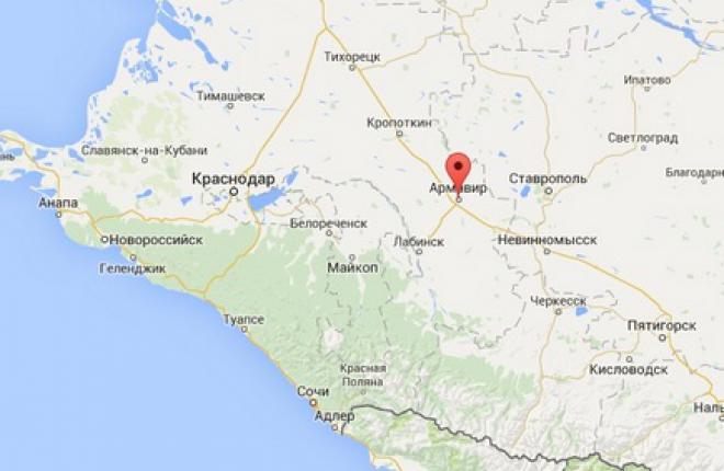 В Краснодарском крае появится еще один аэропорт