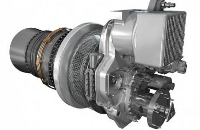 Для вертолета Airbus Helicopters X4 выбрали двигатель
