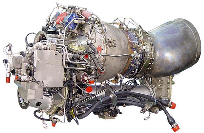 """""""ЮТэйр-Инжиниринг"""" отчиталась о техобслуживании вертолетных двигателей Safran"""