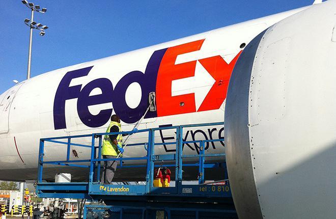 Компания FedEx завершила сделку по покупке TNT Express