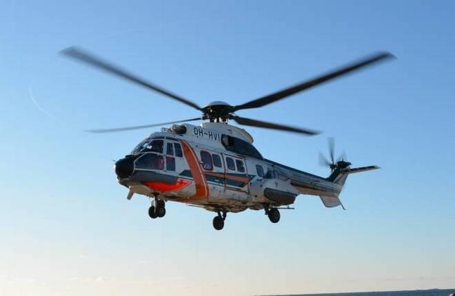 Safran предложила усилить вертолетные двигатели электромоторами
