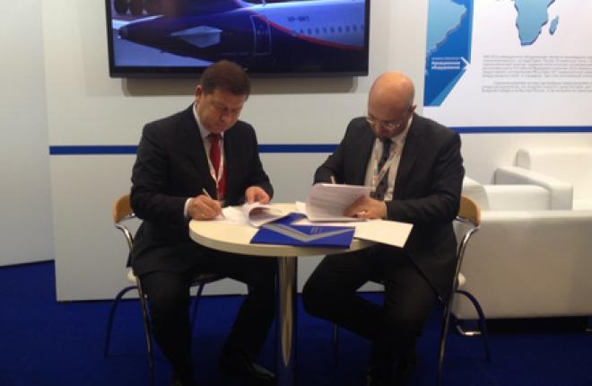 АСЦ и Wencor подписали консигнационный договор