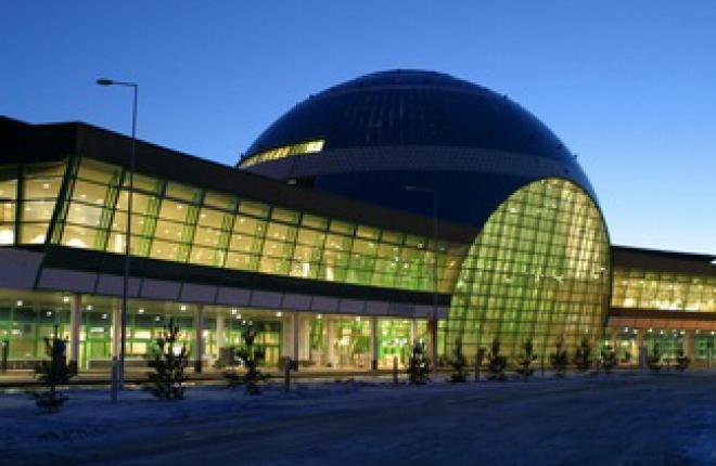 На реконструкцию аэропорта Астаны выделят 45,6 млн долл.