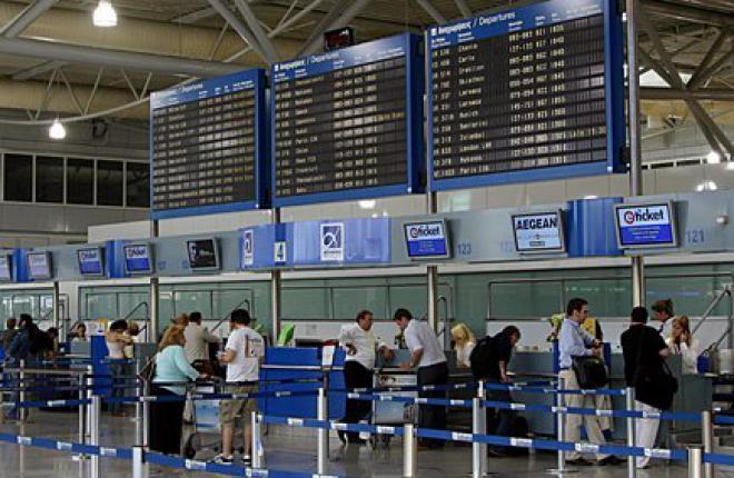 IATA предложила отказаться от регистрации пассажиров в аэропортах