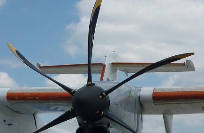 Европейская ATR в 2013 году обошла Bombardier в турбовинтовом сегменте