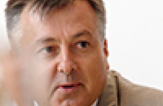 Бернар Фондо, директор ATR по продажам в России