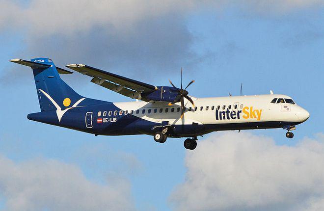 Scandinavian Airlines обратилась за самолетами в Эстонию