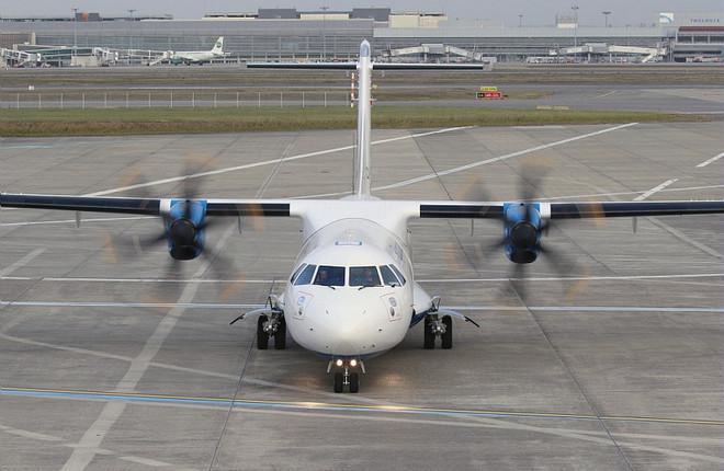 Iran Air договорилась о покупке 20 самолетов ATR 72